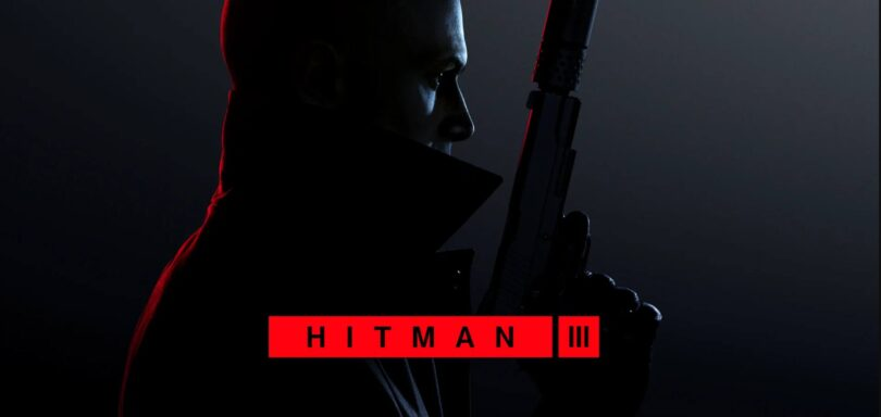 PS5 Hitman 3 Bundle Playstation 5