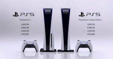 PlayStation 5 Price (PS5)