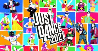 PS5 Just Dance 2021 bundle
