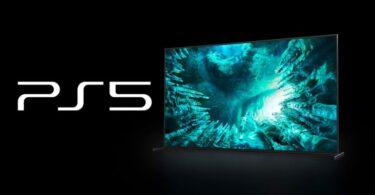 PlayStation 5 Televisions