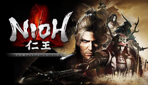 Nioh Collection PS5